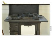 Antique Stove Number 2 Carry-all Pouch
