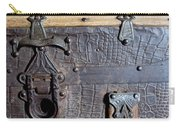 Antique Trunks 2 Carry-all Pouch