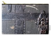 Antique Trunks 4 Carry-all Pouch