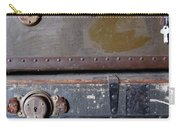 Antique Trunks 5 Carry-all Pouch