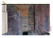Antique Trunks 8 Carry-all Pouch