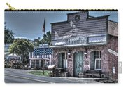 Antiques In Drytown Carry-all Pouch