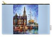 Antwerp - Belgium Carry-all Pouch