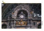 Antwerp Central Carry-all Pouch