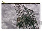 Antwerp Crane Carry-all Pouch