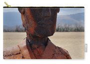 Anza Borrego Cowboy Carry-all Pouch