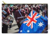 Anzac Day In Perth  Carry-all Pouch