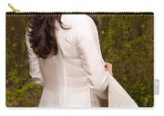 Ao Dai 02 Carry-all Pouch
