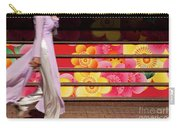 Ao Dai Carry-all Pouch