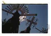Apache Dancers Carry-all Pouch