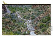 Apache Trail River View Carry-all Pouch