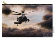 Apache Warrior  Carry-all Pouch