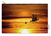 Apaches  Carry-all Pouch