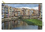 Apartments Girona Spain Carry-all Pouch