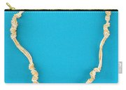 Aphrodite Gamelioinecklace Carry-all Pouch by Augusta Stylianou