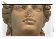 Aphrodite The Goddess Of Love And Beauty  Carry-all Pouch