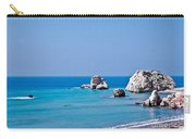 Aphrodite's Birthplace Carry-all Pouch