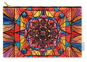 Aplomb Carry-all Pouch by Teal Eye  Print Store
