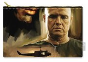 Apocalypse Now Artwork Carry-all Pouch