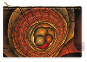 Apocolypse Growth Rings Carry-all Pouch