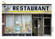 Apollo Eleven Restaurant Carry-all Pouch