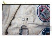 Apollo Lunar Suit Carry-all Pouch