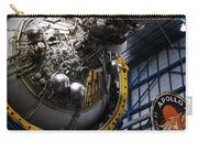 Apollo Mission Space Craft Carry-all Pouch