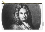 Apostolo Zeno (1668-1750) Carry-all Pouch