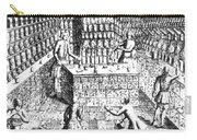Apothecary Shop, 1688 Carry-all Pouch