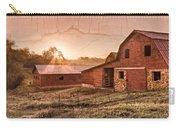 Appalachian Barns Carry-all Pouch