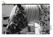 Appaloosa 1 Carry-all Pouch
