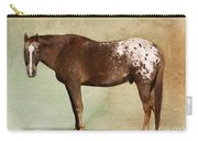 Appaloosa Carry-all Pouch