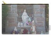 Apparition Of Virgin Mary Carry-all Pouch
