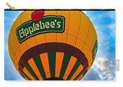 Appelbee's Hot Air Balloon Carry-all Pouch