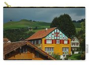 Appenzell Famous Windows Carry-all Pouch