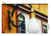 Appenzell's Swiss Lamp Store Carry-all Pouch
