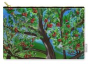 Apple Acres Carry-all Pouch