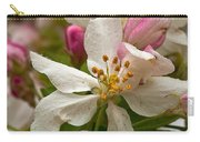 Apple Blooms Carry-all Pouch