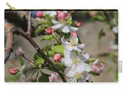 Apple Blossom Hill Carry-all Pouch