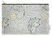 Apple Design 1877 Carry-all Pouch by William Morris