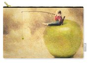 Apple Dream Carry-all Pouch