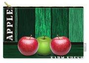 Apple Farm Carry-all Pouch