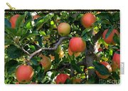 Apple Harvest - Digital Painting Carry-all Pouch