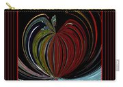 Apple Of My Eye In Frame Carry-all Pouch