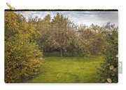 Apple Orchard Carry-all Pouch