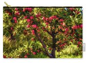 Apple Orchard II Carry-all Pouch