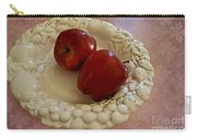 Apple Still Life 1 Carry-all Pouch