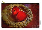 Apple Still Life 2 Carry-all Pouch