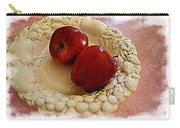Apple Still Life 3 Carry-all Pouch