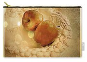 Apple Still Life 4 Carry-all Pouch